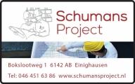 Schumans Project B.V.